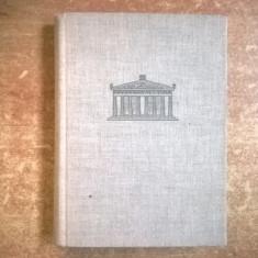 M. Major - Geschichte der Architektur I