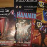 Lot 5 programe (Petrolul, CSMS Iasi, Steaua )
