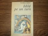 Idila pe un turn de Thomas Hardy, Alta editura