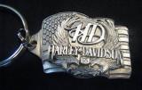Breloc moto pentru  Harley-Davidson MOTORCYCLE  USA