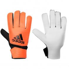 In STOC! Manusi Portar Adidas X Training - Originale - Anglia - Marimea 10 - Echipament portar fotbal Adidas, Barbati