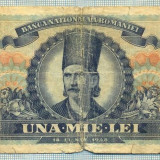 A1090 BANCNOTA-ROMANIA- 1000 LEI- 18 IUNIE 1948-SERIA 1776-starea care se vede - Bancnota romaneasca