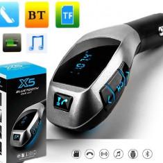 Modulator FM Car Kit auto Bluetooth - Modulator FM auto
