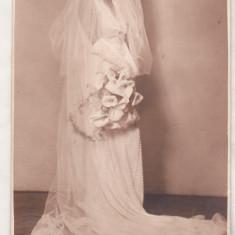 bnk foto - Portret de mireasa - Foto Julietta 1936