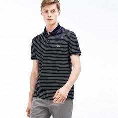 Tricou LACOSTE Polo | Colectia noua | XS, XL - Tricou barbati, Culoare: Din imagine, Maneca scurta, Bumbac