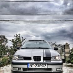 Seat Ibiza 2001, EURO 4, motor 1.4 benzina, 212000 km, 14000 cmc