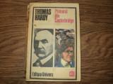 Primarul din Casterbridge de Thomas Hardy