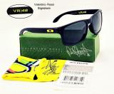 Ochelari de soare Oakley Holbrook Valentino Rossi signature sport moto, Unisex, Protectie UV 100%