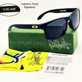 Ochelari de soare Oakley Holbrook Valentino Rossi signature sport moto
