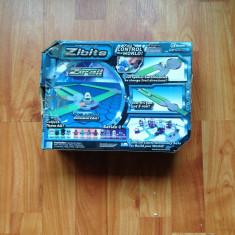 Zibits - robotel si pista - Roboti de jucarie