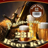 Better Brew Irish Stout - kit pentru bere de casa 23 litri.Ca si Guiness, Neagra