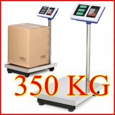 CANTAR ELECTRONIC PLATFORMA 350 KG Piata sau Engross Angro - Cantar/Balanta