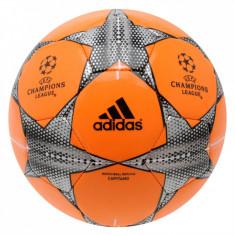 MINGE FOTBAL ADIDAS FINAL BERLIN 2015 AC3830, Champions League, Marime: 5
