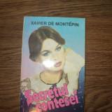 Secretul contesei de Xavier de Montepin - Roman