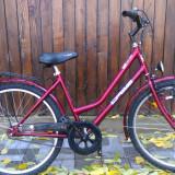 Bicicleta de oras Drive import Germania, 18 inch, 26 inch, Numar viteze: 7