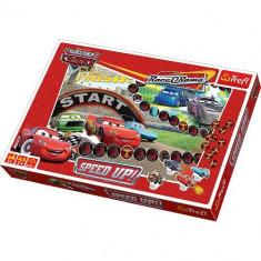 Joc de societate Cursa de masini Speed Up 00565 Trefl