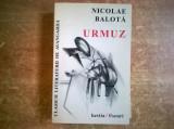 Nicolae Balota – Urmuz