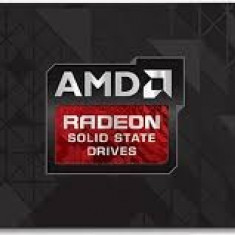 SSD AMD Radeon R3 Series 240 GB SATA-III