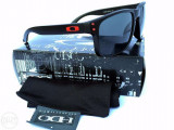 Ochelari de soare Oakley Holbrook Moto Sport Rossi GP, Unisex, Protectie UV 100%