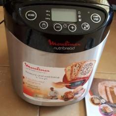 Masina de paine Moulinex - Aparat de Preparat Paine