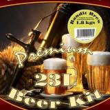 Better Brew Bandit Brew - kit pentru bere de casa 23 litri. Ca si Corona, Blonda