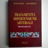 L. Gherasim, M. Dorobantu – Tratamentul hipertensiunii arteriale