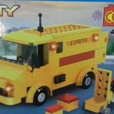 Joc constructie COGO : camion 178 pcs