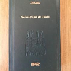 NOTRE DAME DE PARIS- V. HUGO,