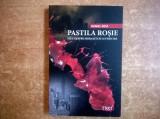 Daniel Nica - Pastila rosie, 2015