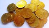 Moneda 20 Lei - ROMANIA, anul 1993 *cod 2872 = CIRCULATA - pret pe bucata!
