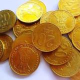 Moneda 20 Lei - ROMANIA, anul 1993 *cod 2872 = pret pe bucata! - Moneda Romania