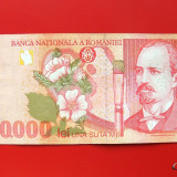 ROMANIA - 100.000 Lei 1998 - Bancnota romaneasca