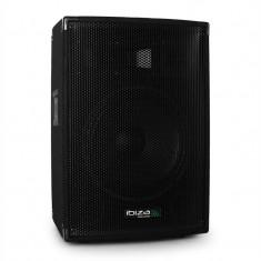 Difuzor Ibiza Disco 25cm monitor 400W