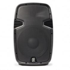 Skytec SPJ1200A boxe active 38cm 800W MP3 USB SD Blueetooth - Boxa activa