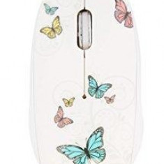 TNB WIRELESS EXCLUSIV MOUSE BUTTERFLY