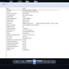 Placa de baza Fujitsu Siemens Amilo Pi 1505 +procesor T5600-perfect functionala. - Placa de baza laptop Fujitsu Siemens, DDR2, Contine procesor