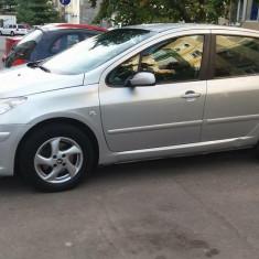 Peugeot 307 hdi inmatriculat, An Fabricatie: 2006, Motorina/Diesel, 1600 cmc, 110000 km