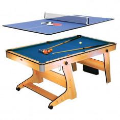 Riley FP 6TT masa de joc tenis de masă de biliard - Masa biliard