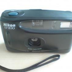 Aparat foto NIKON EF 200 Kleinbildkamera - Aparat Foto cu Film Nikon