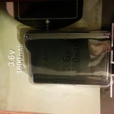 Baterie acumulator Sony PSP Portabil 1000 1004 ORIGINALA SIGILATA NOUA 1800mah