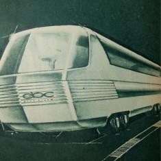 REVISTA AUTO MOTOR UNGARIA - AN 1966 LEGATE 24 DE NUMERE - MASINI RETRO VINTAGE