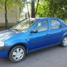 Logan 2006, Benzina, 22000 km, 1390 cmc
