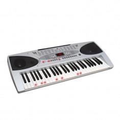 Ibiza MEK5410 Tastatură de învățare cu LED-uri - Orga