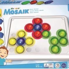 Primul Meu Mozaic Lena - Jocuri arta si creatie