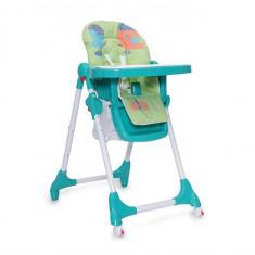 Scaun De Masa Copii Moni Kimchi Verde - Masuta/scaun copii