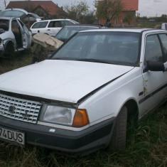 Dezmembrez Volvo 440 motor 1.8 benzina an 1992. - Dezmembrari Volvo