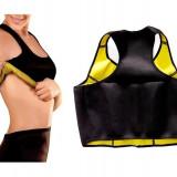 Bustiera din neopren pentru slabit - Echipament Fitness