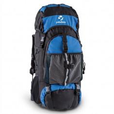Yukatana Thurwieser 2015 RD rucsac pentru drumetii 55 litri nylon rezistent la apa albastru