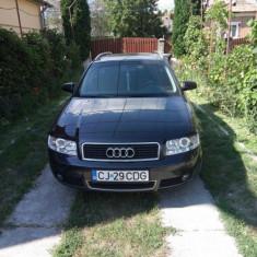 Audi A4, An Fabricatie: 2002, Motorina/Diesel, 238000 km, 1900 cmc