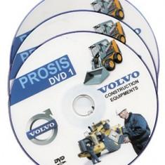 VOLVO PROSIS Offline Part and Repair 2016 Manuale + Instructiuni Instalare - Manual auto